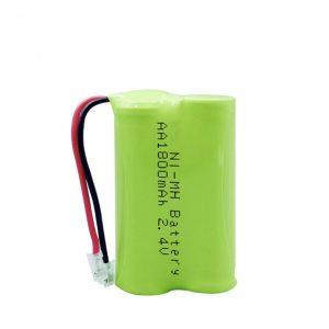 Akumulator NiMH AA1800 mAh 2,4 V.