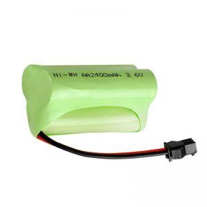 Akumulator NiMH AA2400 3,6 V.