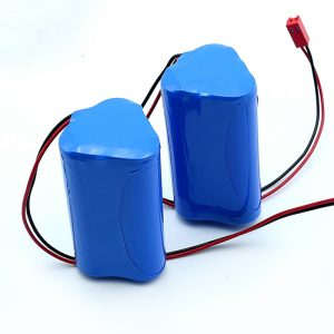 Akumulator litowo-jonowy 3S1P 18650 10,8 V 2250 mah Akumulator litowo-jonowy do urządzenia medycznego