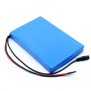 Bateria litowa 18650 12V 10AH do roweru elektrycznego