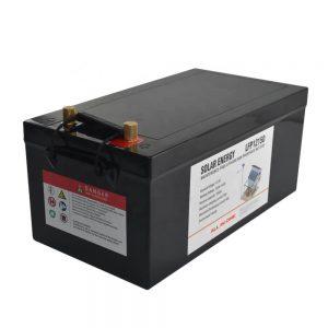 Wysokiej jakości bateria słoneczna 12v 200ah LiFePO4
