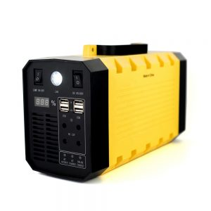 Akumulator inwertera 12V 30ah 500W przenośna elektrownia