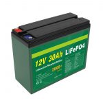 Akumulator OEM 12V 30Ah 4S5P Producent ogniw litowych 2000+ Deep Cycle Lifepo4
