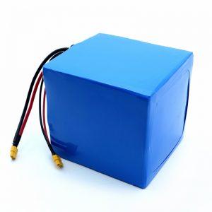 Akumulator 12 V o wysokiej wydajności z bms