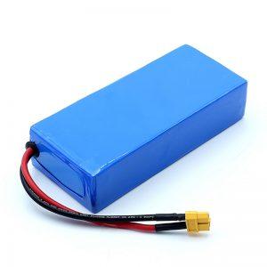 Wysokiej jakości akumulator litowo-jonowy 12 V 12 Ah 3S6P Zestawy akumulatorów litowo-jonowych