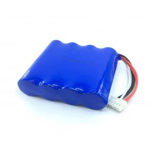 Akumulator litowo-jonowy 14,8 V 2200 mAh 18650 do inteligentnego odkurzacza