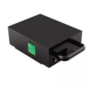 18650 RGV Sprzęt monitorujący bateria litowa elektryczny robot patrolowy bateria litowa 36V30Ah