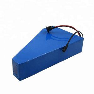 Bateria litowa 18650 27Ah 48V akumulator ebike