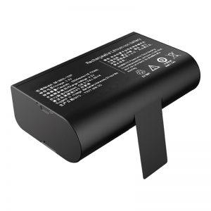 3.6 V 5200 mAh 18650 Bateria litowo-jonowa LG Bateria do ręcznej maszyny POS