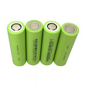 Oryginalny akumulator litowo-jonowy 18650 3,7 V 2900 mAh ogniw litowo-jonowych 18650