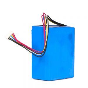 Specjalnie używany do aparatów i instrumentów medycznych 18650 3500 mah akumulatorów 7.2v10.5ah