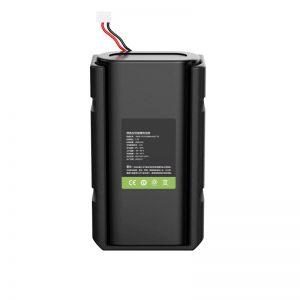 18650 7.2 V 2600 mAh Akumulator litowy o niskiej temperaturze do selektora SEL