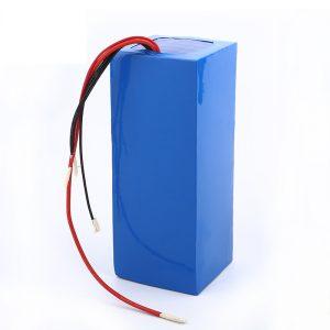 Bateria litowa 18650 72V 100AH 72V 100ah zestaw rowerowy do skutera elektrycznego Car akumulator litowy
