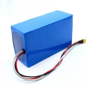 Akumulator litowy 36 V 10 Ah Li -on 18650 akumulator do deskorolki elektrycznej