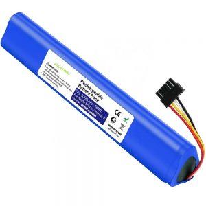 Wymienna bateria 4000 mAh 12V NiMh do serii Neato Botvac i Robotic Vacuum 945-0129