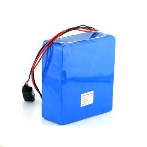 48V 15Ah 20Ah Akumulator litowo-jonowy 48-woltowy akumulator do skutera elektrycznego