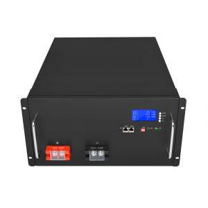Lifepo4 Battery 48v 200Ah Lithium Ion Golf Cart Battery