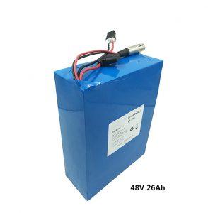 48v26ah bateria litowa do skuterów elektrycznych etwow motocykl elektryczny bateria grafenowa 48 wolt producenci baterii litowych