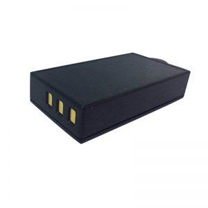 3,7 V 2100 mAh Przenośna bateria litowo-polimerowa terminala POS
