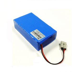 Akumulatory litowo-jonowe 60v 12ah akumulator do skutera elektrycznego