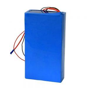 Akumulator litowy 60v 12ah do skutera elektrycznego