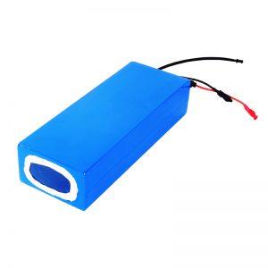 60-woltowa bateria litowa 60V 12Ah 20Ah 40Ah 50Ah akumulator litowo-jonowy do skutera elektrycznego