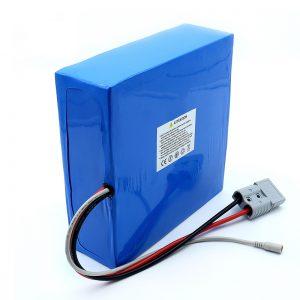 Akumulator litowo-jonowy 60 V 30 Ah 50 Ah Akumulator litowy do skutera elektrycznego