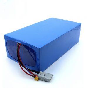 2020 gorąca sprzedaż Wysokiej jakości akumulator litowo-jonowy 60v 30ah super akumulator z UE