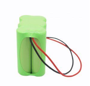 Akumulator NiMH AA 2100 mAh 7,2 V.