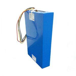 Akumulator LiFePO4 30Ah 9,6V