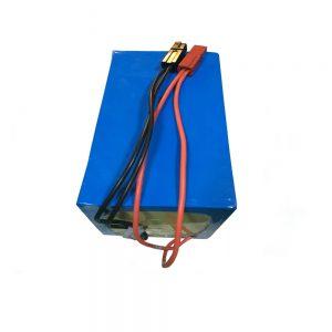 Akumulator LiFePO4 20Ah 36V