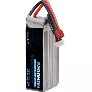 gorąca sprzedaż akumulator litowo-polimerowy 22000 mah 6s lipo