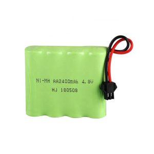 Akumulator NiMH AA2400 mAH 4,8 V.
