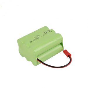 Akumulator NiMH AA 1800 mAH 7,2 V.
