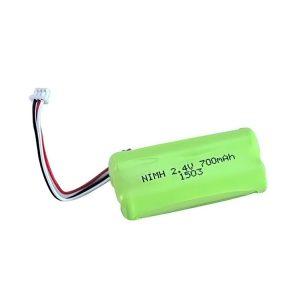 Akumulator NiMH AA700 2,4 V.