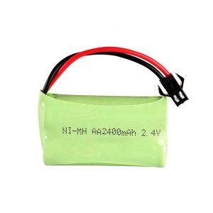 Akumulator NiMH AA2400 mAH 2,4 V.