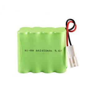 Akumulator NiMH AA2400 9,6 V.