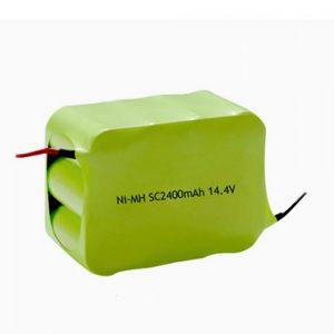 Akumulator NiMH SC 2400 mAH 14,4 V.
