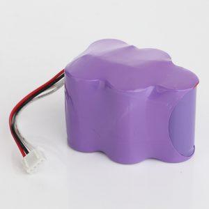 Akumulator NiMH SC 3000 mAH 6 V.