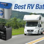 7 najważniejszych zalet akumulatorów litowych do pojazdów rekreacyjnych