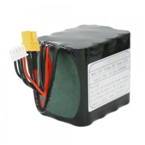 Akumulatorowe ogniwa akumulatorowe 18650 3S4P Akumulator litowo-jonowy 11,1 V 10 Ah do lampy solarnej