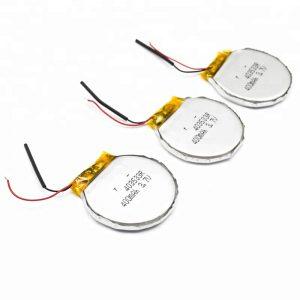 Dostosowana bateria LiPO 403533 3,7 V 400 mAH