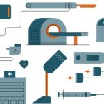 Rozwiązania bateryjne do zastosowań medycznych i opieki zdrowotnej