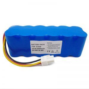 Wysokiej jakości wymienny akumulator 14.4v do odkurzacza navibot SR8750 DJ96-00113C VCA-RBT20