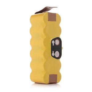 NI-MH 3500 mAh 14,4 V akumulator do robota Roomba 500550560780680 akumulator serii