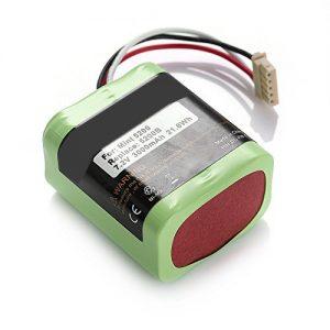 Beston Scooba Mint5200B 7.2V 3Ah wymienny akumulator Ni-MH do odkurzacza iRobot